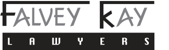 Falvey Kay Lawyers logo - Lawyers in Port Macquarie