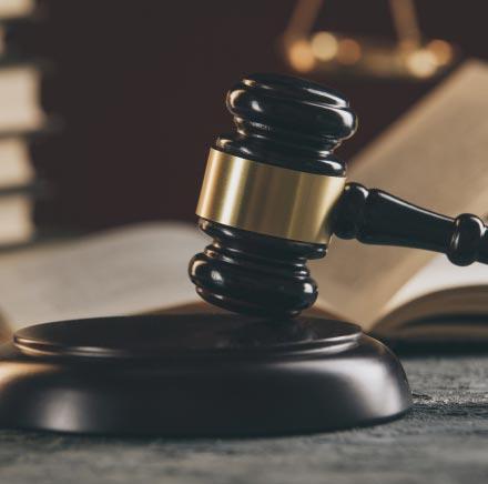 Litigation / Criminal Law - Falvey Kay Lawyers