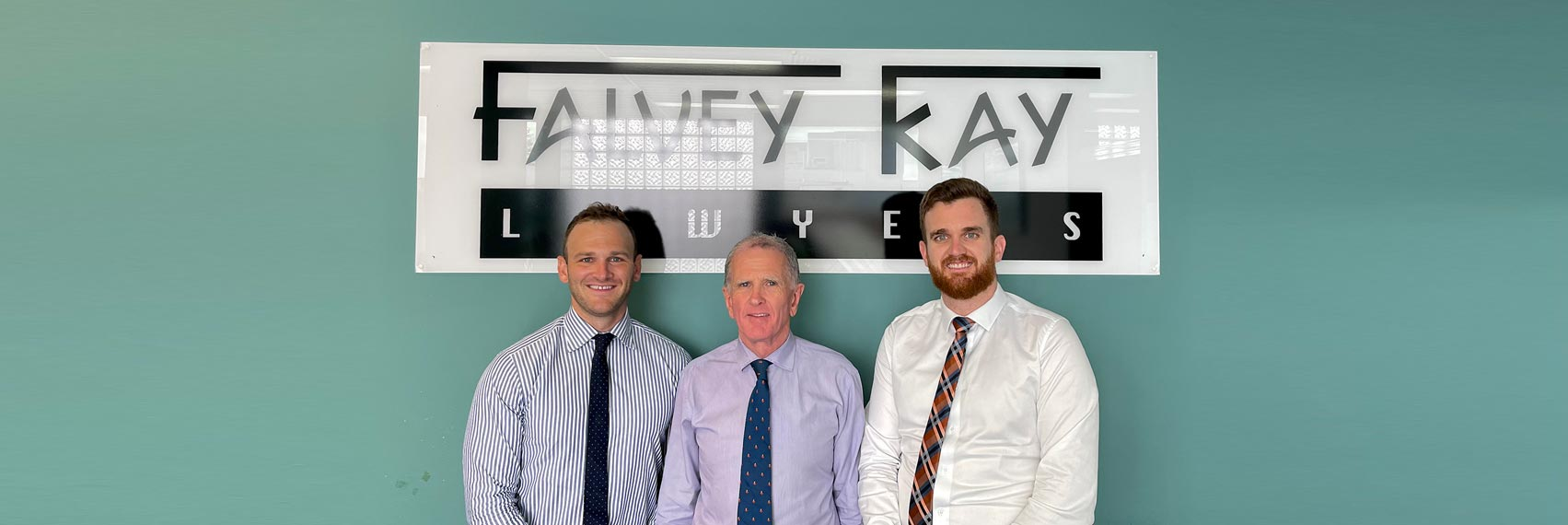 Team Photo of Falvey Kay Lawyers, Port Macquarie