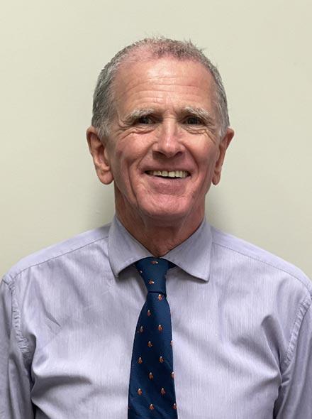 Graeme Falvey - Falvey Kay Lawyers, Port Macquarie