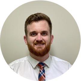 Liam Garty Profile - Falvey Kay Lawyers, Port Macquarie