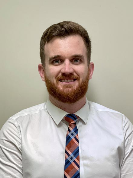 Liam Garty - Falvey Kay Lawyers, Port Macquarie